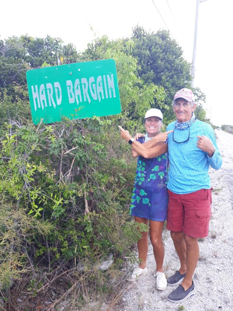 hardbargain